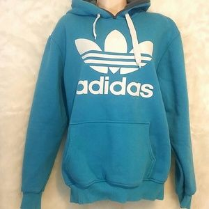🚨$25 Adidas Pullover Hoodie Sweater